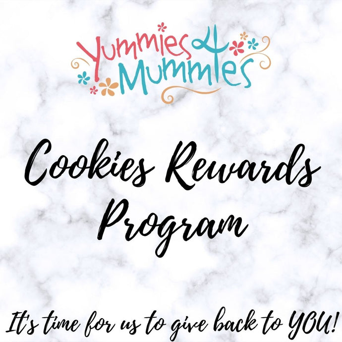 Yummies Cookies Points - How to get the most out of it