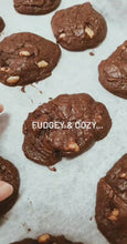 Load and play video in Gallery viewer, *NEW* Oozy Fudgy Lactation Brookies