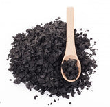 Active Charcoal to remove toxins and impurities in the body