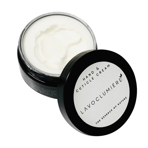 HAND AND CUTICLE CREAM