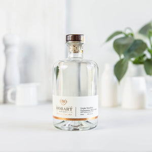 Hobart Whisky Malt Vodka - March Limited Offer