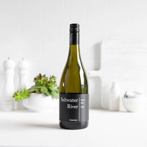 Salt Water River Wines 2020 Pinot Gris - April Limited Offer