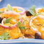 SPICED ORANGE SALAD