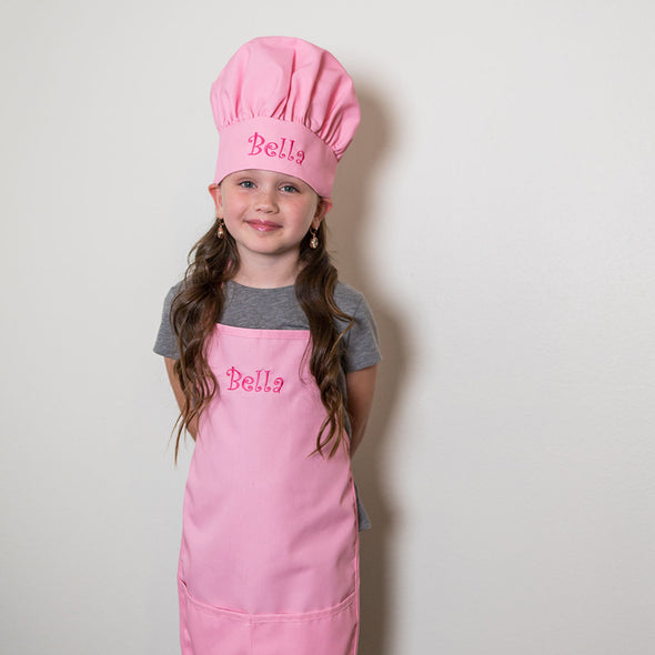 Personalized Chef Hat