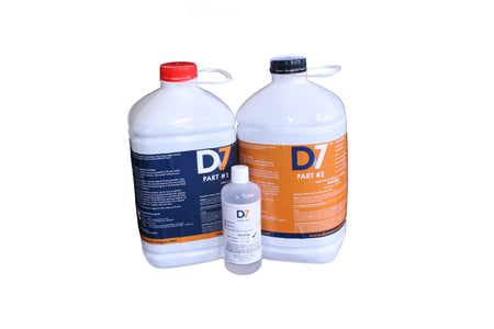 Decontamination Solutions
