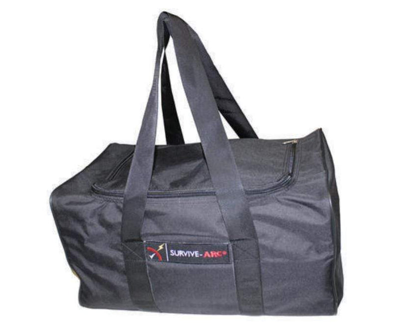 Hunter Apparel Direct Flame Retardant/Arc Flash Bag - Arch Flash HA6537