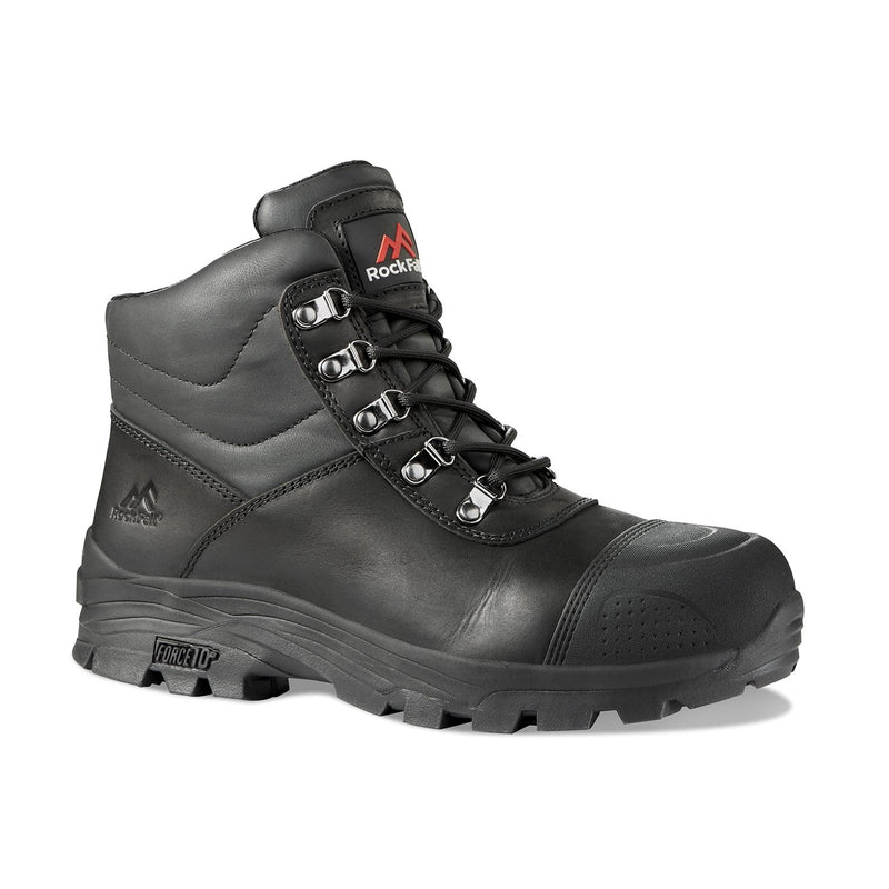Hunter Apparel Direct Footwear Granite Robust Safety Boot