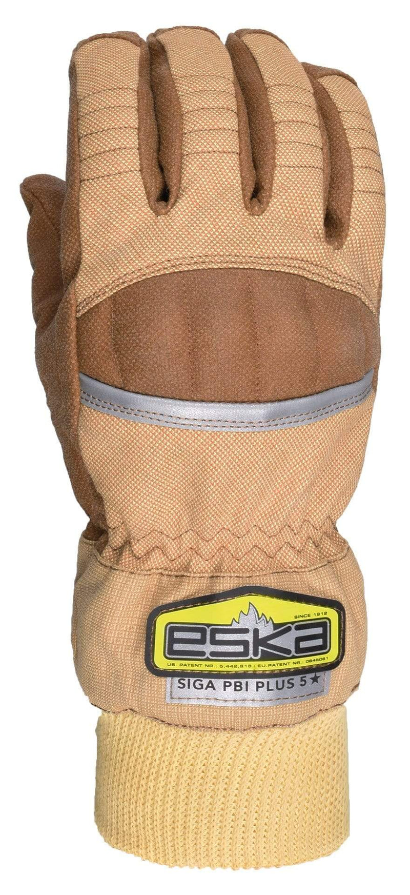 Hunter Apparel Direct Gloves Fabric FF Gloves