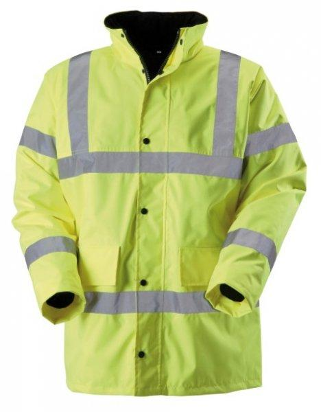 Hunter Apparel Direct Hi Visibility Hi-Vis Parka Jacket