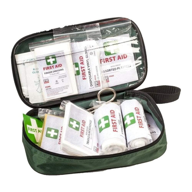 Hunter Apparel Direct Vehicle First Aid Kit HA6183