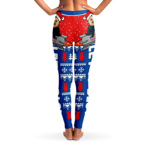 Kim Rocket Leggings