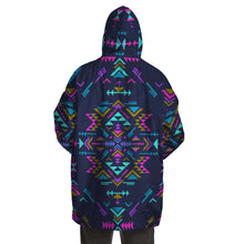 "Load image into Gallery viewer, Abstract ""Snug"" Hoodie"