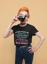 Load image into Gallery viewer, Unisex T-shirt