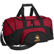 Load image into Gallery viewer, BG990S Small Colorblock Sport Duffel Bag