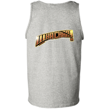 Load image into Gallery viewer, G220 100% Cotton Tank Top