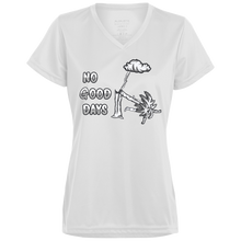 Load image into Gallery viewer, 1790 Ladies' Wicking No good Days T-Shirt