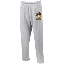 Load image into Gallery viewer, G123 Open Bottom Sweatpants with Pockets