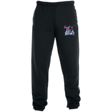 Load image into Gallery viewer, 4850MP  Sweatpants with Pockets and a Mad Monkey!