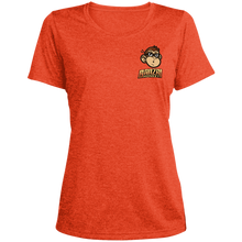 Load image into Gallery viewer, LST360 Ladies' Heather Dri-Fit Moisture-Wicking T-Shirt