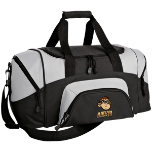 BG990S Small Colorblock Sport Duffel Bag