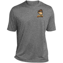 Load image into Gallery viewer, ST360 Heather Dri-Fit Moisture-Wicking T-Shirt