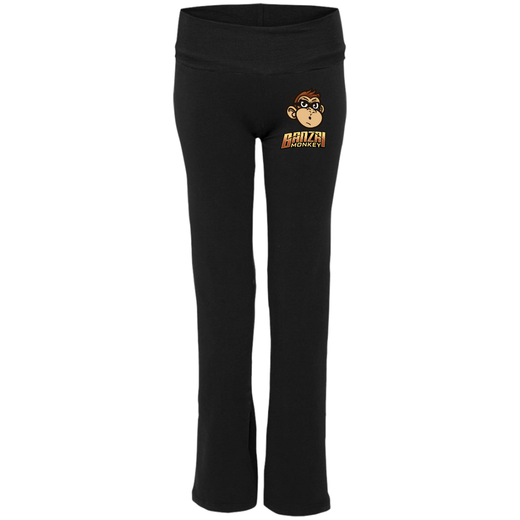 S16 Ladies' Yoga Pants