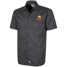 Load image into Gallery viewer, 1574 Men's Short Sleeve Workshirt