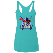 Load image into Gallery viewer, NL6733 Ladies' Triblend Racerback Tank