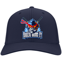 Load image into Gallery viewer, C813 Flex Fit Twill Baseball Cap