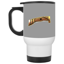 Load image into Gallery viewer, XP8400W White Travel Mug