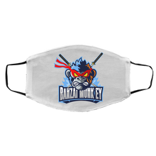 Load image into Gallery viewer, FMA Med/Lg Face Mad Monkey Mask