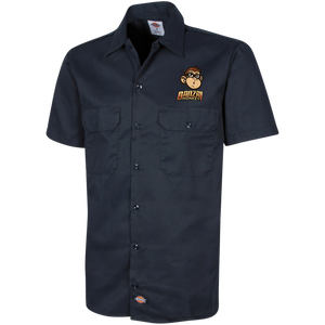 1574 Men's Short Sleeve Workshirt