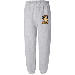 G182 Fleece Sweatpant without Pockets