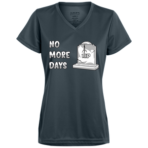 1790 Ladies' Wicking No More Days T-Shirt