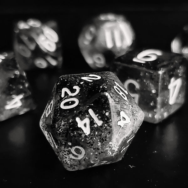 D20 is life