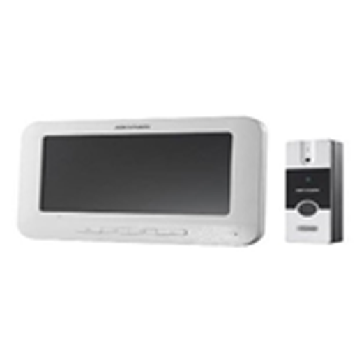 Hikvision Video Door Phone Analogue Kit  - DS-KIS202
