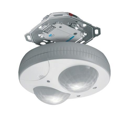 EIB presence detector with Light Regulation - TXC511