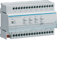 Output 10 -fold 16A  -c load - TYA610D