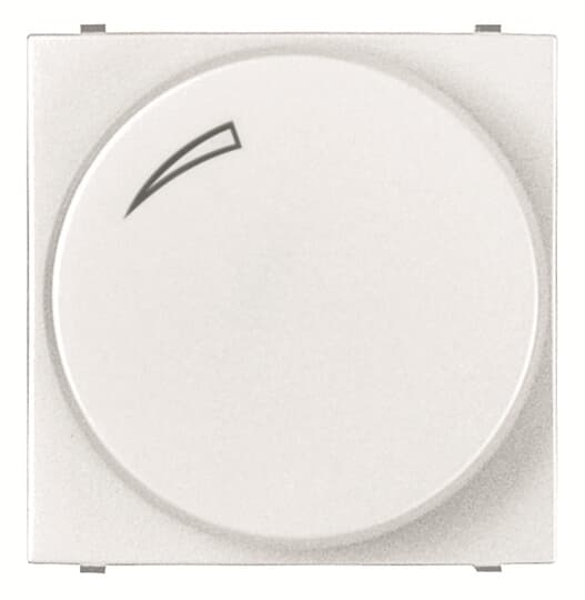 N2260.3 BL - LED rotatory/push dimmer(2CLA226030N1102)