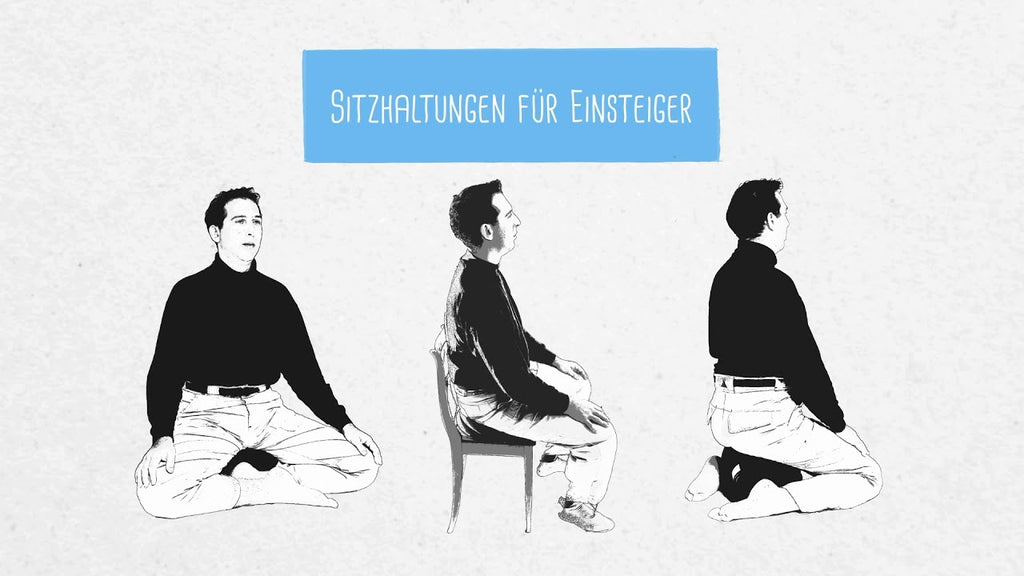 How do I start meditating?