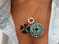 2-Tier Deco Necklace