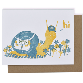 Folio Paper Greeting Cards