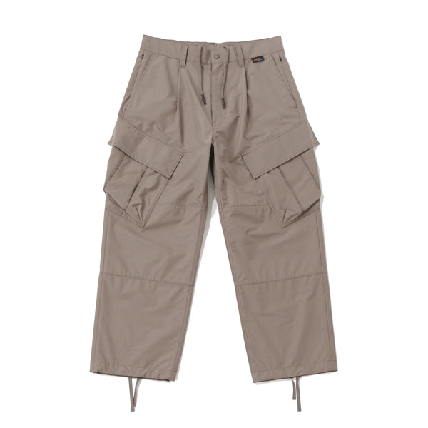 #6 TECH MILITARY CARGO PANTS
