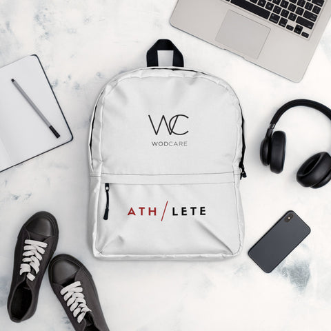 WODCare Athlete Backpack