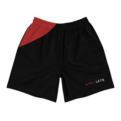 Mens Speed2.0 Shorts - front of the shorts