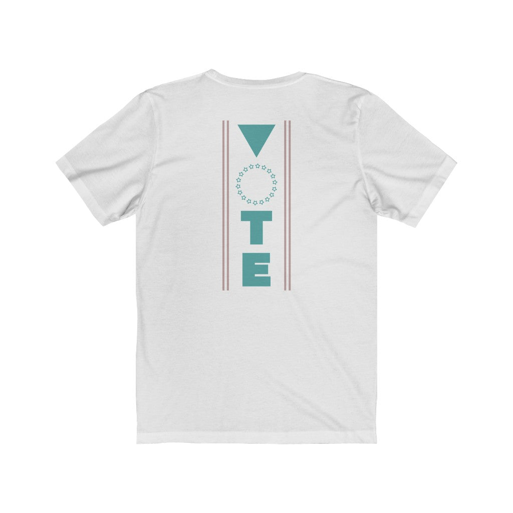 Varisty Voter T-Shirt
