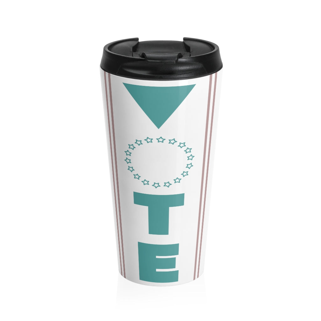 To 'Go Vote' Mug