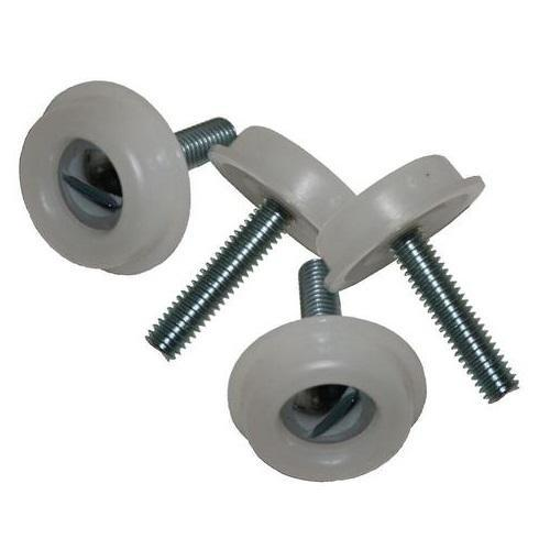 Set of 4 Headboard Bolts with Washers - Furniture For You Ltd