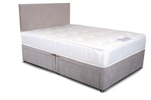 Essential Naples Divan Bed Set