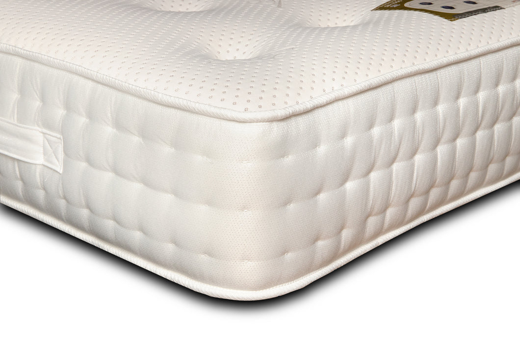 Deep Sleep Silk 1000 Mattress